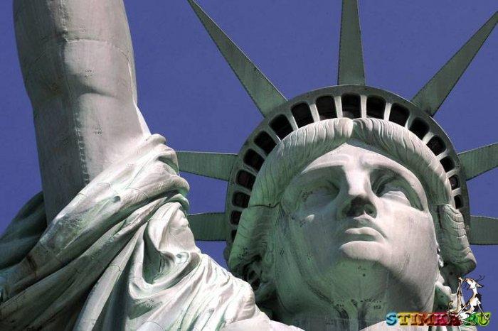 Сердце Статуи Свободы