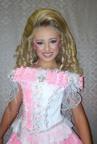 Живые куклы (12 фото)