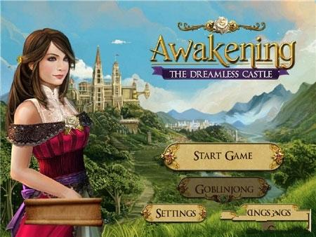 Awakening: The Dreamless Castle (Пробуждение)