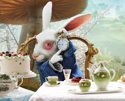 ТОП-10 ушастых символов наступающего года кролика