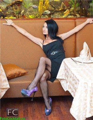 женя феофилактова откровенные фото