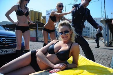 ���������� FEMEN
