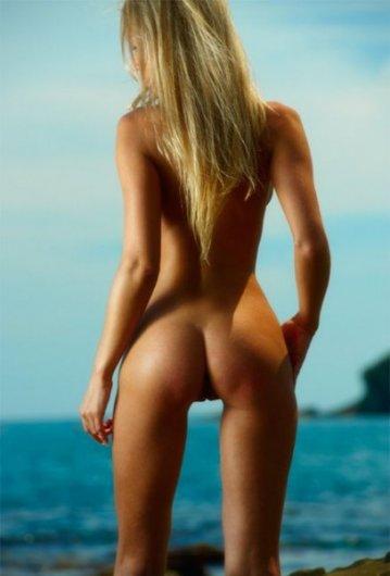 худые голые попки девушек фото