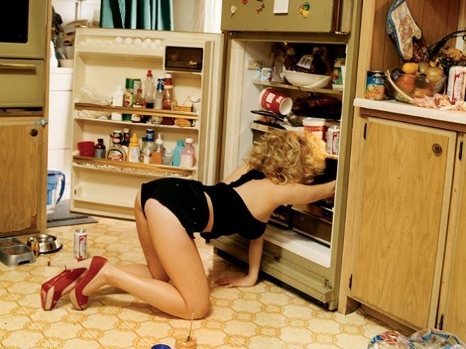 Скарлетт Йоханссон (Scarlett Johansson) в фотосессии Шерил Нилдс (Sheryl Ni