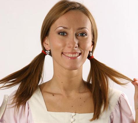 Мария Болтнева родила тройню