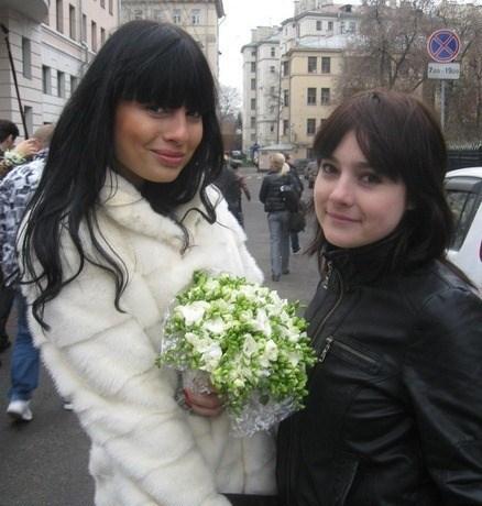 Фото со свадьбы салибекова 80