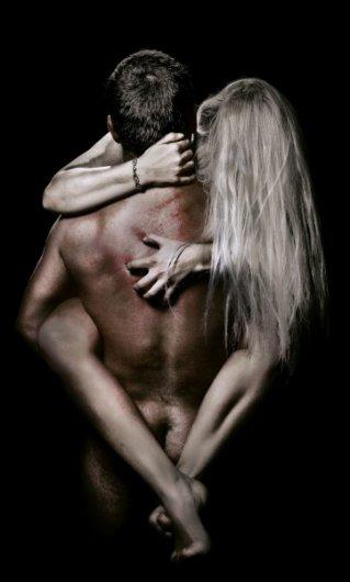 Страсть, желание, любовь...