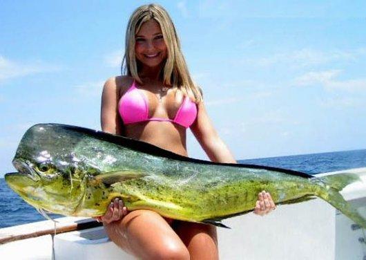 помешанный на рыбалке видео