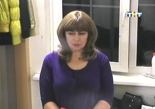 Ирина Александровна Агибалова уходит с Дома 2