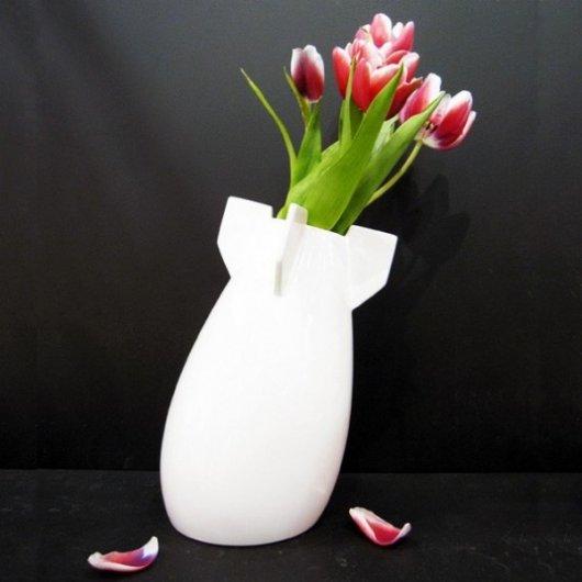 Прикольные вазы