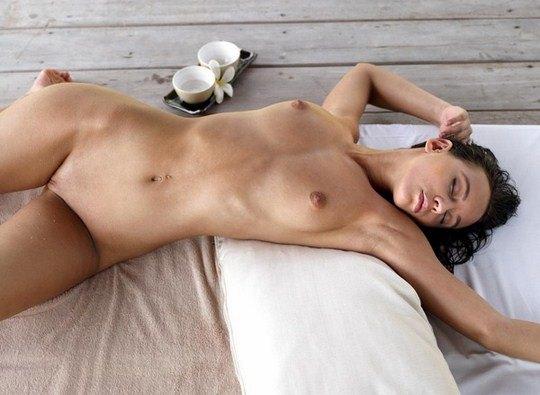 Голая юлия бричковская порно фото