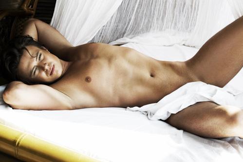 Секс о голым виде понял