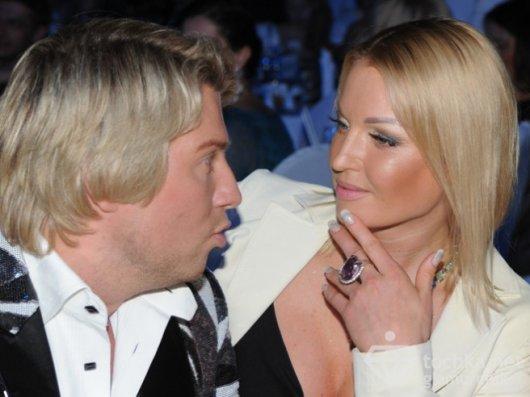 Волочкова нашла мужа для своей дочери