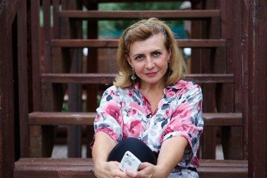 Ирина Агибалова после Перезагрузки