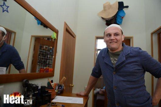 Степана Меньщикова из Дома 2 избили