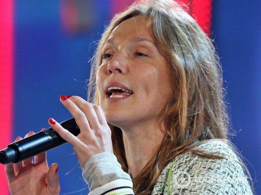 Альбина Джанбаева без макияжа