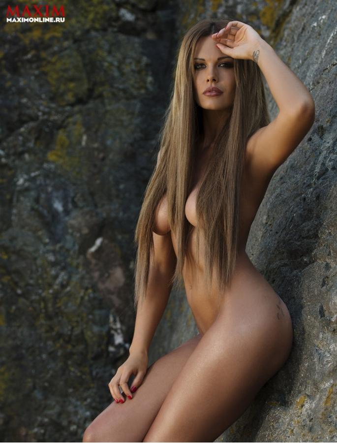 голые актрисы в россии