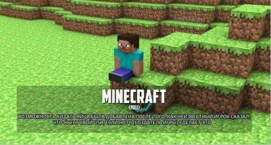 Интересно о видеоиграх