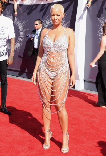 ����������� ������ ����� �� MTV Video Music Awards