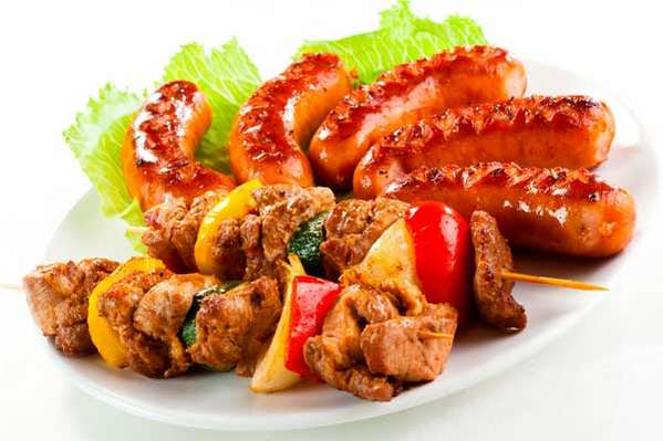 доставка еды на дом для похудения спб