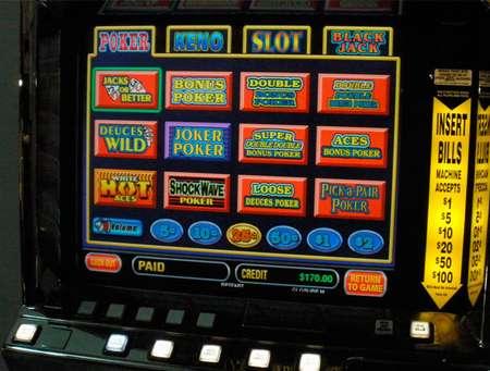 Игровые автоматы все что есть игровые технологии аппараты