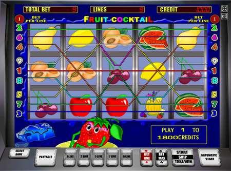Игровые автоматы флагман