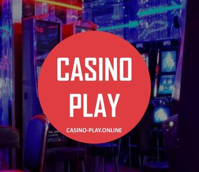 Новое современное казино Плей
