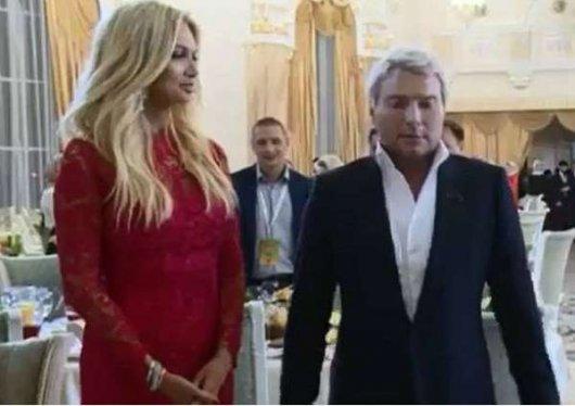 Свадьбы Баскова и Лопыревой не будет?