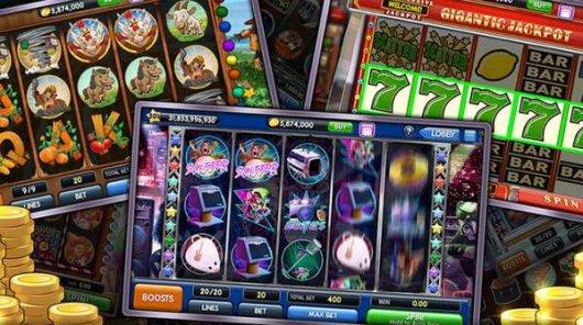 Как найти самые прибыльные игровые автоматы в рунете?