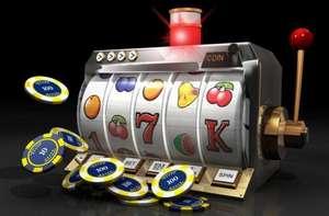 азартные игровые автоматы