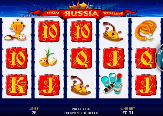 Путин казино конти