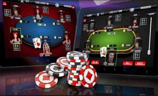 Бесплатный покер онлайн: разновидности и особенности