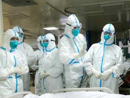 Китайский коронавирус - не апокалипсис